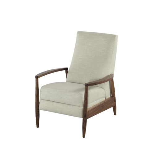 American Leather Aston chair at Mums Place Furniture Carmel CA