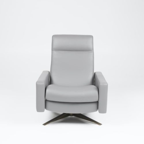 American Leather Cloud recliners at Mums Place Furniture Carmel CA