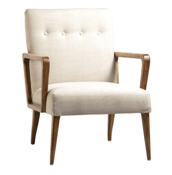 Tobias Chair by Dovetail Mums Place Furniture Carmel CA