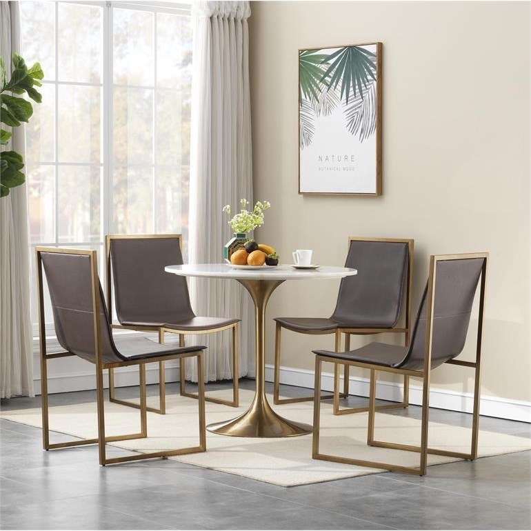 Bistro Table by Coast to Coast Mums Furniture Carmel CA