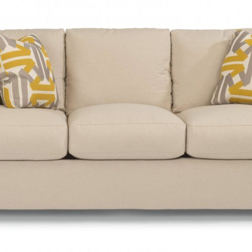 Flexsteel Living Room Furniture Bryant Sofa