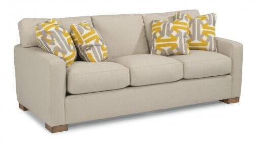 Flexsteel Bryant sofa at Mums Place Furniture Monterey CA