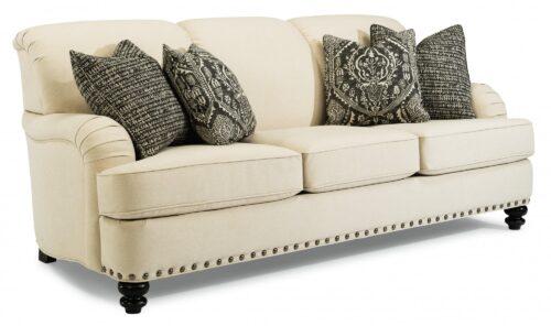 Flexsteel Fresco Sofa at Mums Place Furniture Carmel CA