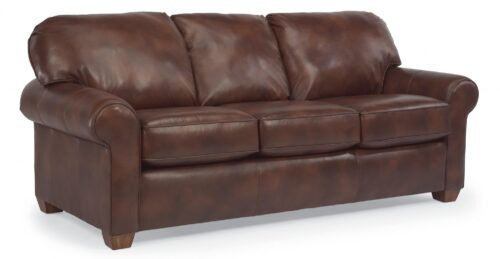Flexsteel Thornton Sofa for Living Room at Mums Place Furniture Carmel CA
