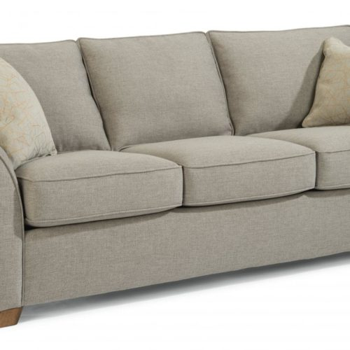 Flexsteel Vail sofa at Mums Place Furniture Monterey CA