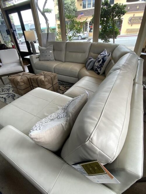 Flexsteel Monet sofa at Mums Place Furniture Carmel CA