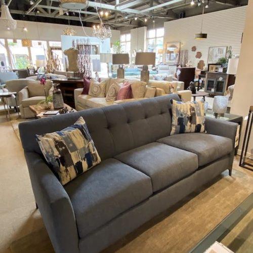 Flexsteel Gibson Sofa at Mums Place Furniture Carmel CA