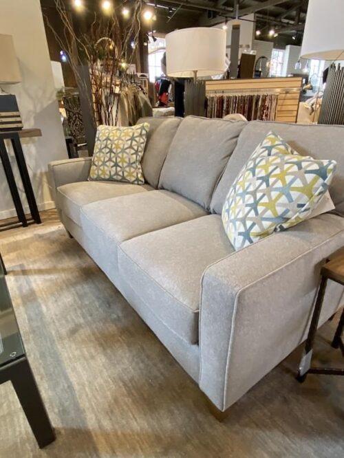Flexsteel Digby Sofa at Mums Place Furniture Carmel CA