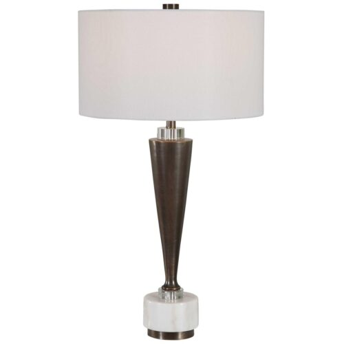 Uttermost Merrigan Table Lamp at Mums Place Furniture Carmel CA