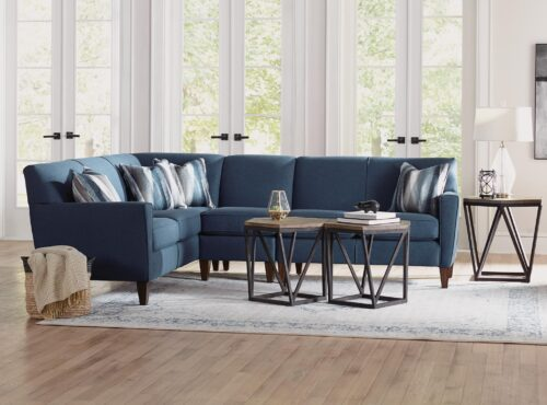 Flexsteel Digby sofa at Mums Place Furniture Monterey CA