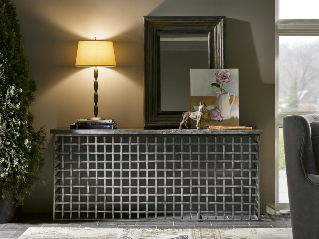 Turner Console by Universal