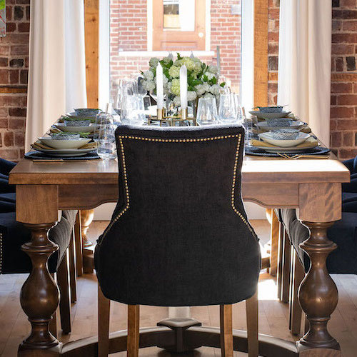 Canadel Furniture Dining Room